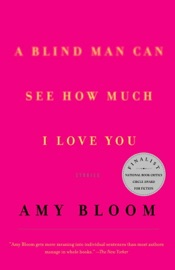 A Blind Man Can See How Much I Love You