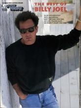 The Best Of Billy Joel (Songbook)
