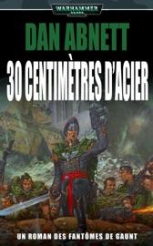 30 Centim Tres D Acier