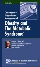 Contemporary Diagnosis And Management Of Obesity And The Metabolic Syndrome®, 4th Edition