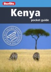 Berlitz Kenya Pocket Guide