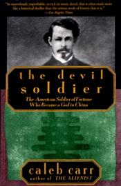 The Devil Soldier book