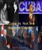 Cuba Is Not the Second China (And Other Essays)