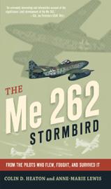 The Me 262 Stormbird book