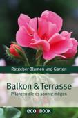 Balkon & Terrasse – Pflanzen die es sonnig mögen