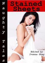 Naughty Tales: Stained Sheets