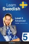 Learn Swedish - Level 5 Advanced