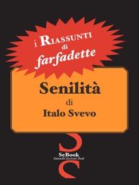 I RIASSUNTI - SENILITà DI ITALO SVEVO