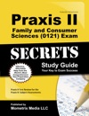 Praxis II Family And Consumer Sciences 0121 Exam Secrets Study Guide