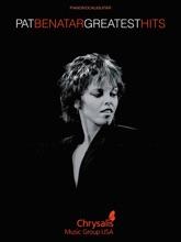 Pat Benatar - Greatest Hits (Songbook)