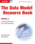 The Data Model Resource Book