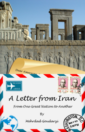 A Letter from Iran book