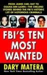 FBIs Ten Most Wanted