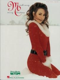 Mariah Carey - Merry Christmas (Songbook) PDF Download
