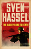 Sven Hassel - The Bloody Road to Death artwork