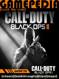 BLACK OPS 2 MEGA GUIDE