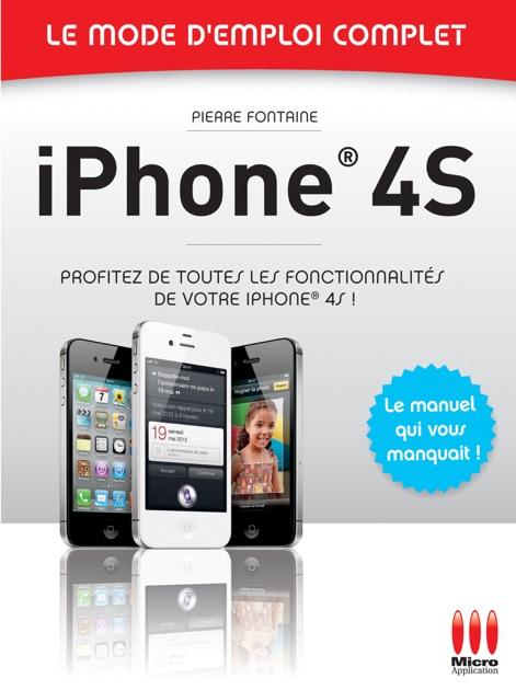 iphone 4s le mode d emploi complet crit par pierre fontaine sur rh itunes apple com Utilisateur Cher Nouveaux Utilisateurs Vous