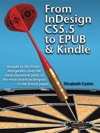 From InDesign CS 55 To EPUB And Kindle