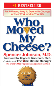 Who Moved My Cheese? ebook