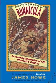 SCREAMING MUMMIES OF THE PHARAOHS TOMB II