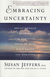 Download and Read Online Embracing Uncertainty