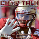 Chop Talk - FSU Vs. Murray State