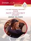 Her Not-So-Secret Diary