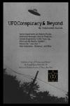 UFO Conspiracy  Beyond
