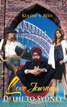 Love Journey Delhi To Sydney