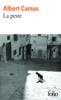 Albert Camus - La Peste artwork