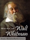 Works Of Walt Whitman