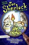 Joe Sherlock Kid Detective Case 000004 The Headless Mummy
