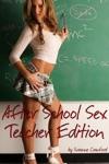 After School Sex Teacher Edition