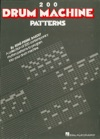 200 Drum Machine Patterns