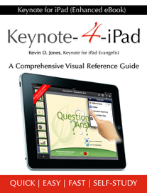 Keynote for iPad (Enhanced eBook)