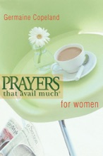 Prayers That Avail Much For Women (pocket Edition)