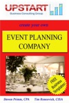 Create Your Own Event Planning Company