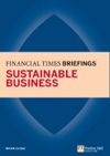 Sustainable Business Financial Times Briefing