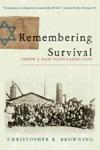 Remembering Survival Inside A Nazi Slave-Labor Camp