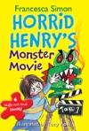 Horrid Henrys Monster Movie