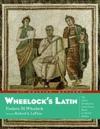 Wheelocks Latin 6th Edition Revised