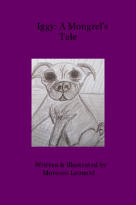 Iggy: A Mongrel's Tale Book Review