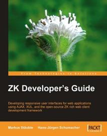 Zk Developer S Guide