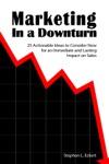 Marketing In A Downturn