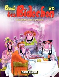 LES BIDOCHON TOME 20