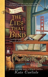 The Lies That Bind PDF Download
