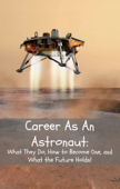 Career As An Astronaut