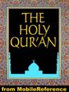The Holy Koran Quran Quran Al-Quran