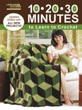 10·20·30 Minutes To Learn To Crochet