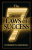 Herbert W. Armstrong & Philadelphia Church of God - The Seven Laws of Success  artwork